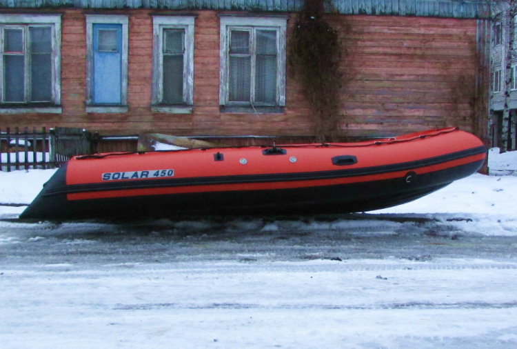 купить лодки солар минск