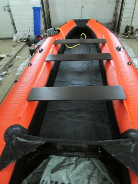 прицепы для лодок пвх в архангельске