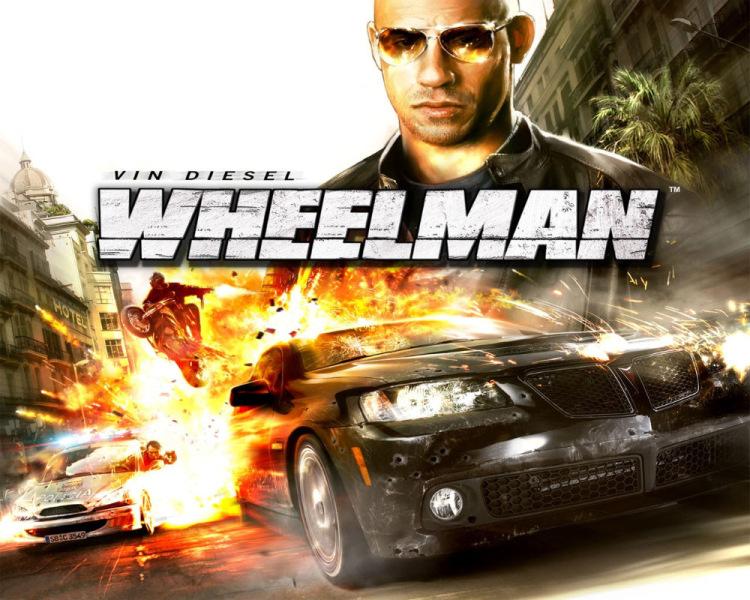 Скачать музыку из игры вин дизель wheelman