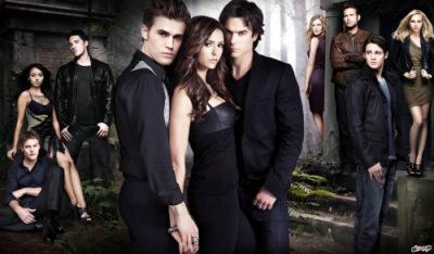 Топ-5 недооцененных персонажей второго сезона «Дневников Вампира».
