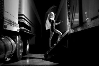10 причин, почему мы любим Кендис Акколу