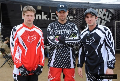 Oakley's Learn To Ride Motocross Event [23 мая]