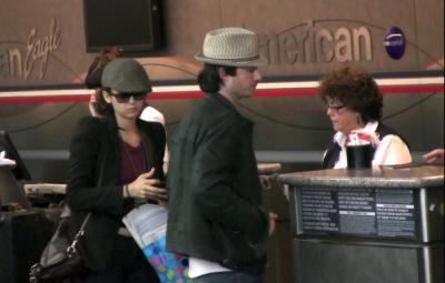 JFK Airport NY [25 мая]