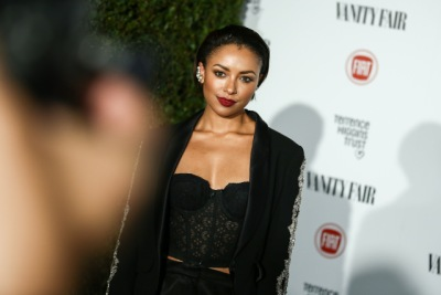 Vanity Fair And Fiat Toast To 'Young Hollywood' In Support Of Terrence Higgins Trust [17 февраля]