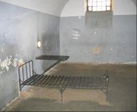 Петропавловская крепость, Петропавловская тюрьма, камера.  Предыдущая.
