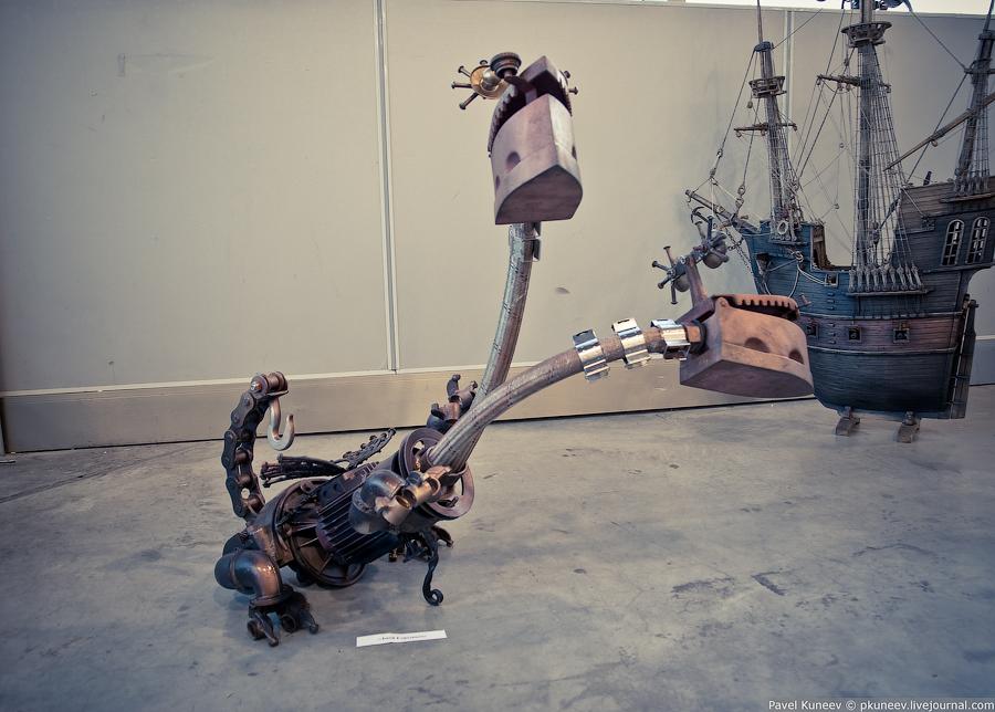 Олдтаймер галерея