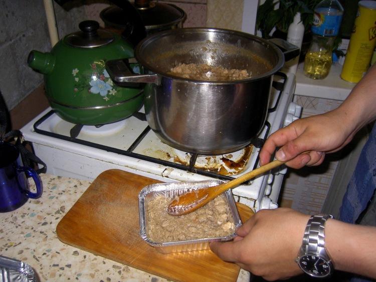 рецепт на кефире простой