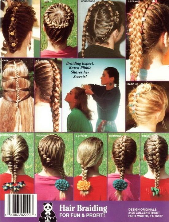 Причёска, Причёски, Уход за волосами