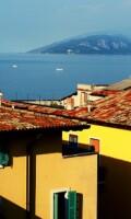 Озера Италии.