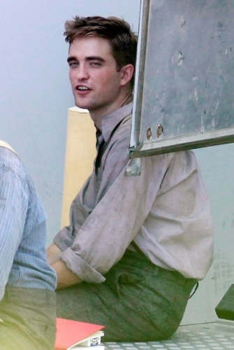 Роберт Паттинсон (Robert Pattinson) 186140--34594415-m549x500