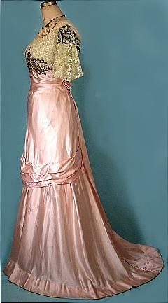 Старинные вышитые платья - Ярмарка Мастеров - ручная работа, handmade