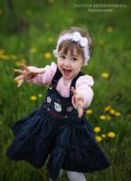 Предложение: Детский Фотограф Татьяна Медведовская в Краснодаре.