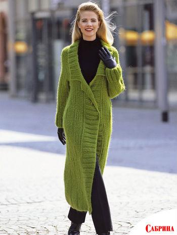 Это фото находится также в разделах: вязание крючком пальто схемы.