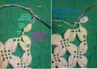 Курс по обучению вязания крючком 690