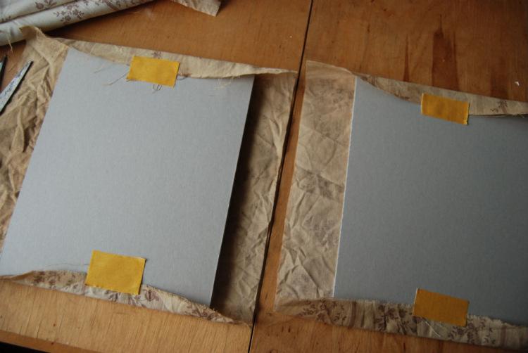 Мастер класс по обложке для блокнота-альбома-чего угодно!!