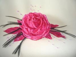 Украшение Цветок На Платье Купить