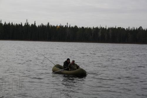 маяк рыболовный клуб отчеты о рыбалке